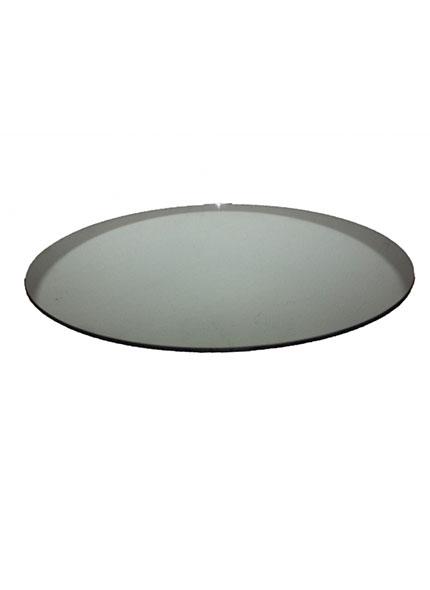 Sousplat Redondo Espelho 30CM