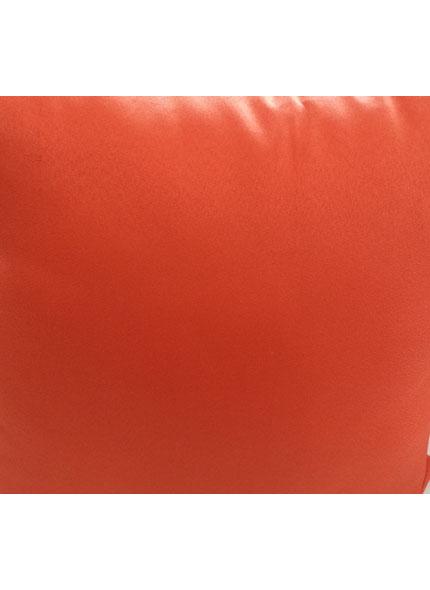 Almofada Cetim Vermelha