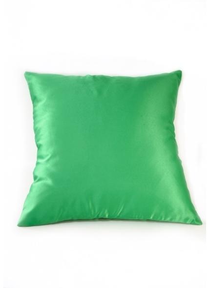 Almofada Cetim Verde Bandeira