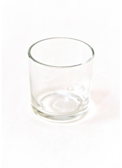 Copo Whisky Vidro Nadir