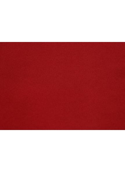 Toalha 1,50x1,50 Oxford Vermelho