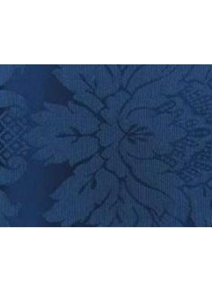Guardanapo Medalhão Azul Marinho o,40x0,40