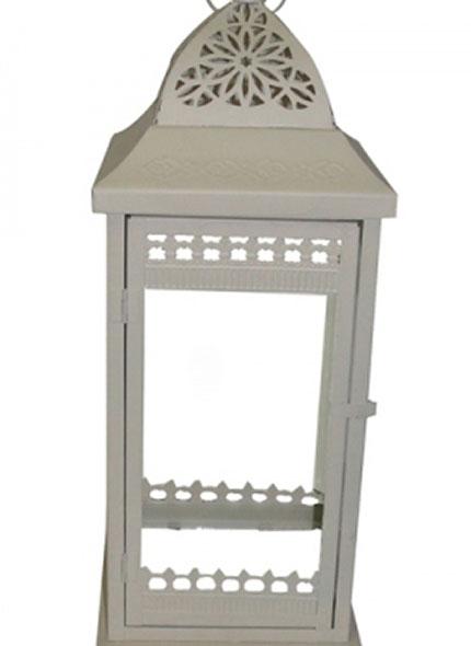 Lanterna Branca G 0,20x0,20x0,51